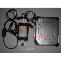 Wholesale For Volvo Vocom Diagnostic Full Set CF29 Laptop + Volvo Vocom Cables from china suppliers