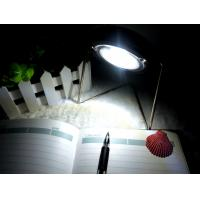 Quality Multi-function Solar Lamp with Lithium polymer 3.7V/400mAh for sale