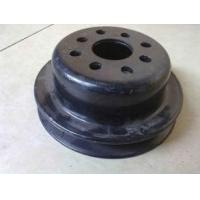 Wholesale Isuzu 4JG2 diesel engine fan pulley from china suppliers