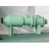 Buy cheap Germany Wendel enamel 5㎡ Multi tube heat exchanger , multi pass heat exchanger from wholesalers