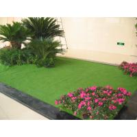 Wholesale 2200Dtex 10mm Natural Appearance Indoor Artificial Grass for Gardens Decoration from china suppliers