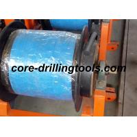 Wholesale Wireline Winch  Core Drill Accessories SJC 1000m 1500m 2000m 2500m 3000m from china suppliers