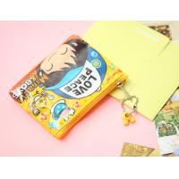 Wholesale Small Pouch Wallet Purse Notecase Burse Money Clip Leather Pouch Handbag Change Pocket from china suppliers