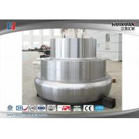Wholesale Oil Pipe Part Cylinder Sleeve Barrel Pipe Forged Cylinder With 2000 mm Max OD from china suppliers