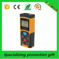 Wholesale 80m Smoothly Laser Rangefinder Digital Laser Distance Meter With Custom Logo from china suppliers