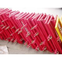 Wholesale Multi Color Power Coating Scaffold Ladder Access Gates , Industrial Ladder Safety Gates from china suppliers