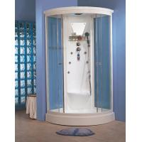 Wholesale Indoor Shower Bath Sauna bath Steam Shower Room with Ozone Sterilization system from china suppliers