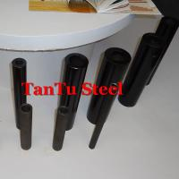 Wholesale ASTM A53 BS1387 GradeB Carbon Steel Pipe with Galvanized or Oil in the surfurface By Tantu from china suppliers