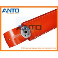 Wholesale Red Hydraulic Oil Cylinder Anti - Corrosion For Excavator Spare Parts from china suppliers