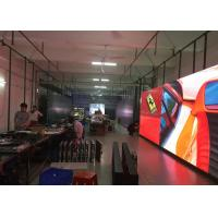 Wholesale Black SMD 2121 Indoor Full Color HD LED Wall P3 With Tai Wan Epistar Chip from china suppliers