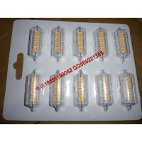 Wholesale Festoon Led Bulbs Decolume LED Festoon lamp LED lamps low voltage 12V/0.5W Decolume Strip from china suppliers