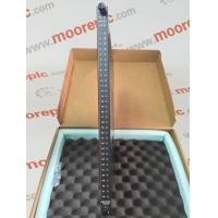 Wholesale Triconex Plc Triconex DCS Module Triconex 4000094-320 TRICONEX CABLE ASSEMBLY from china suppliers