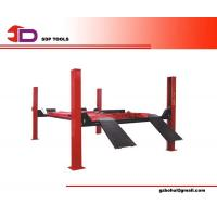 Wholesale 380V, 2.2KW, 170 - 1700mm and 3.5MT Four Post Car Lift, Automotive Car Lifts from china suppliers