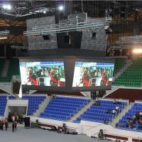 Wholesale Economical Waterproof Led Outdoor Advertising Board Acting / Performance / Events from china suppliers