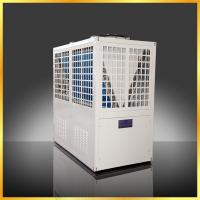 Wholesale High Efficiency 38 KW Air Source Heat Pump For Heating And Cooling from china suppliers