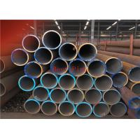 Grade T23 P23 Alloy Steel Seamless Pipes , High-temperature Strength Steam for sale