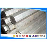 Wholesale S6-100 Mm Hexagon Cold Drawn Steel Bar 4140 / 42CrMo4 / 42CrMo / SCM440  Grade from china suppliers