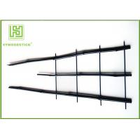 Wholesale Disposable Long Bamboo Flower Sticks For Plants Floriculture Used from china suppliers
