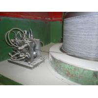 Wholesale Wear - Resistant  Dry / Wet Wire Drawing Machine Parts With Spring Wire / Wire Rope from china suppliers