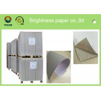 Wholesale Customized Size Full Gram Coated Board Paper Roll For Gift Box Grade A from china suppliers