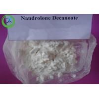 Wholesale 99% purity Nandrolone Steroid Decanoate powder Nandrolone Deca CAS 360-70-3 from china suppliers