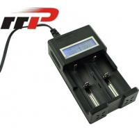 Wholesale Lithium Ion Smart Battery Charger with LCD Display NIMH NICAD Li-ion from china suppliers