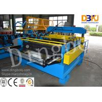 Wholesale 380V 50Hz 3 Phases Metal Slitting Machine 480-520mm Expanding Range from china suppliers