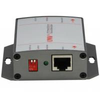 Wholesale 10 / 100 / 1000M 802.3at PoE Splitter Industrial For Security Protection System from china suppliers