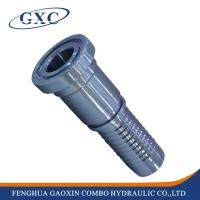 Wholesale 87311 Forged Hydraulic Hose Flange Fitting SAE Flange 3000 Psi from china suppliers