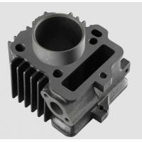 Wholesale 2 Stroke Suzuki Engine Block , Air Cooled Aluminum Alloy Cylinder FB100 from china suppliers
