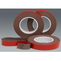 Wholesale Strongest Double Sided Foam Tape Acrylic Adhesive For Packaging from china suppliers
