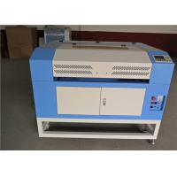 Wholesale CE Certification Portable Co2 Laser Engraving machine  Wood Acrylic  0 - 40000 Mm / Min from china suppliers