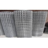 Buy cheap Electrical Galvanized Welding Wire Mesh Low Carbon Steel Wire For Industry from wholesalers