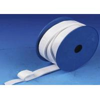 Wholesale Chemical Resistance PTFE Gasket Tape 3mm x 0.5m / Expanded PTFE Joint Sealant from china suppliers