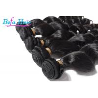 Wholesale Dyed Long Lasting 14-16 Inch Hair Extensions Unprocessed One Donor Hair from china suppliers