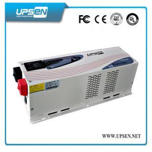 Wholesale off Grid Solar Power Inverter Convert 12V 24V 48V 96VDC to 220V 230V 240V AC from china suppliers
