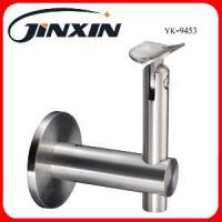 Wholesale Inox Handrail Wall Bracket (YK-9453) from china suppliers