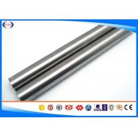 Wholesale 1045 Hard Chrome Plated Steel Bars , Dia 2-800 Mm Shock Absorber Piston Rod from china suppliers