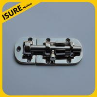 Quality Boat 316 Stainless steel Barrel Bolt Door Latch Lock  for Marine Cabin Door Isure Marine for sale