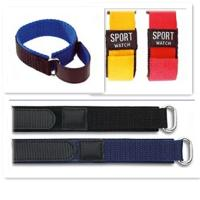 Buy cheap Velcro watch band strap from wholesalers
