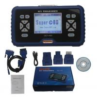 Wholesale SuperOBD SKP-900 SKP900 V3.8 Hand-Held OBD2 Auto Key Programmer from china suppliers