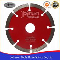 Wholesale 105mm Sintered Segment Saw Blade Diamond Cutting Blade For General Purpose from china suppliers