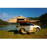 Wholesale High Durability Off Road Vehicle Awnings With Both Side Can Be Installed from china suppliers