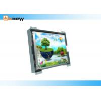 Wholesale Open Frame LCD Monitor 7'' ~32'' TFT Color Kiosk Touch USB Industrial Screens from china suppliers