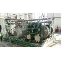 Wholesale Fully Automatic Diaphragm Gas Compressor with Oil Lubricated High Pressure from china suppliers