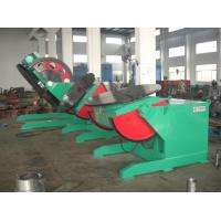 Wholesale Automatic Welding Rotators Positioners 5ton - 20ton Hydraulic from china suppliers