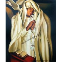 China Lempicka Reproduction Oil Paintings on sale