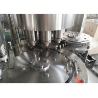 Wholesale Automatic Carbonated Soft Drink Production Line 5000 Cans Per Hour from china suppliers