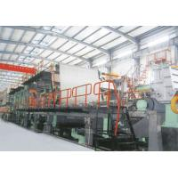 Wholesale Recycled Paper Machine and 1575mm Facial Tissue Paper Machinery from china suppliers