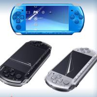 Wholesale Clear Coat Silicon Screen Protector for PSP  from china suppliers